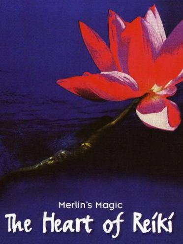 Photographer:web | Merlin's Magic - Herat of Reiki
