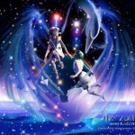 new Moon in Gemini on 16th