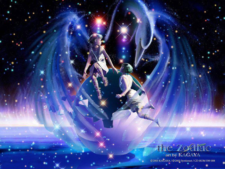 Photographer:web | new Moon in Gemini on 16th