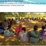 empowering rural Tamil Nadu