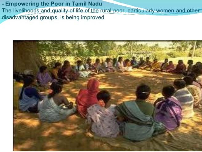Photographer:web   empowering rural Tamil Nadu