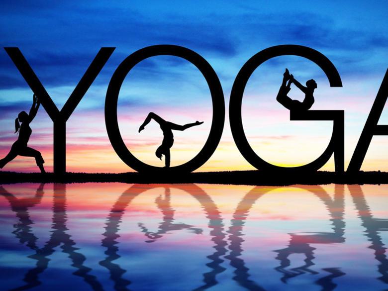 Photographer:web | yoga