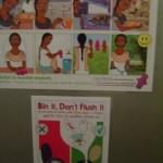 Toilet Culture