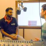 Vinay and Kunal