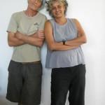 Wazo and Renu