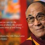 His Holiness the 14th Dalai Lama - Happy 80th Birthday
