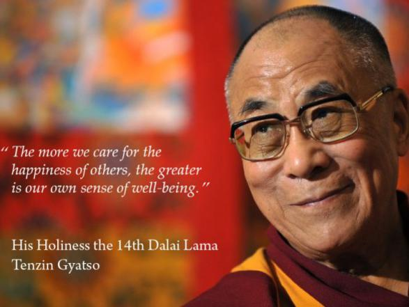 Photographer:web | His Holiness the 14th Dalai Lama - Happy 80th Birthday