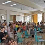 <b>General meeting on NDTA</b>