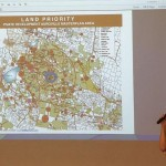 Private development challenging the Auroville Project