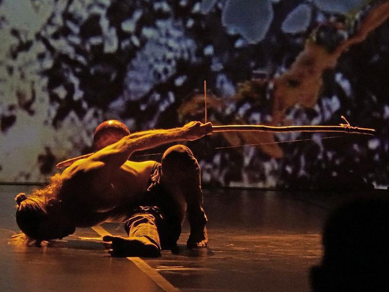 Photographer:Giorgio Molinari | Jeremy Roske- Embracing the Planet