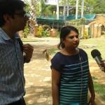 <b>Impressions of Auroville</b>
