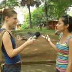 Describing Aurovilles uniqueness
