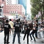 Batukata parade