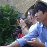 Changjo Traveling School  sound master