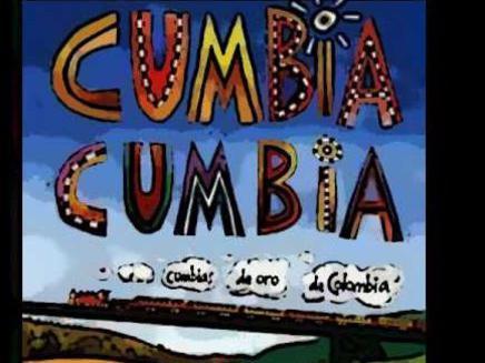 Photographer:web | Cumbia