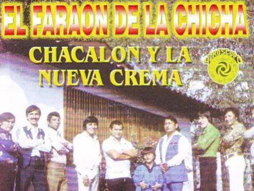 Photographer:web   Chaclon  y su Nueva Crema