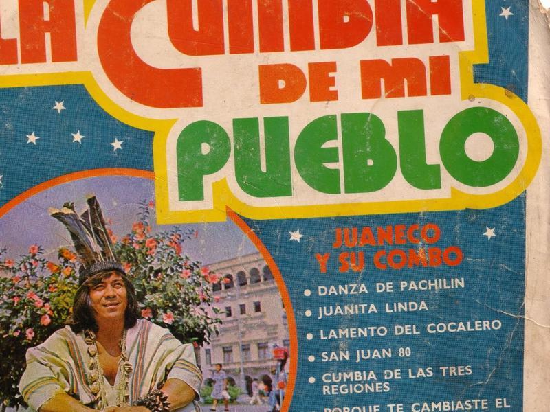 Photographer:web   Juaneco y Su Combo