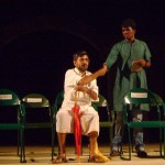 Anuraag Vikram Kate,  Ashwin Vignesh Raman