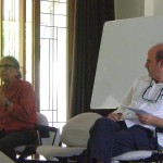 <b>Interactions with Doshi on Plan</b>