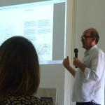 Luis Feduchi presentation