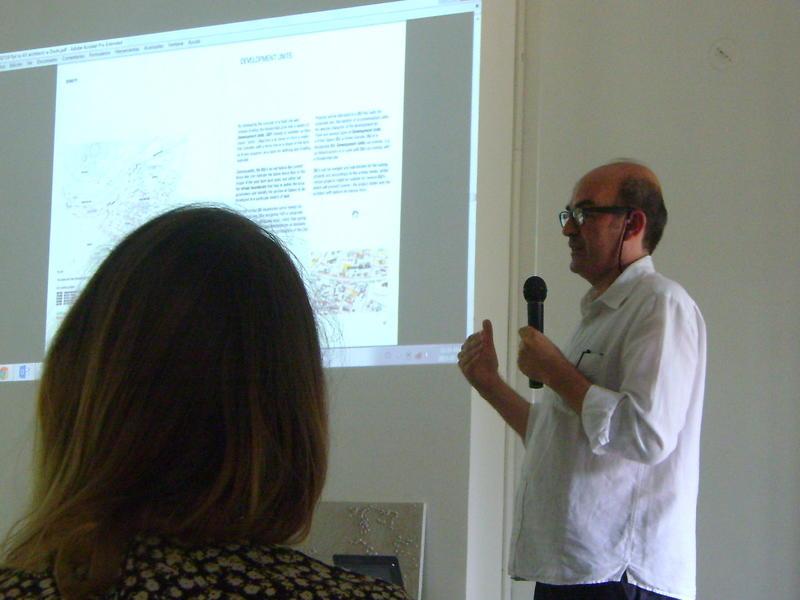 Photographer:Shirin | Luis Feduchi presentation