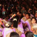 <b>Women's Solidarity Festival AVAG</b>