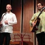 <b>Guitar Duo Bartoli - Fodera</b>