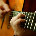 <b>Dance and Classical Guitar</b>