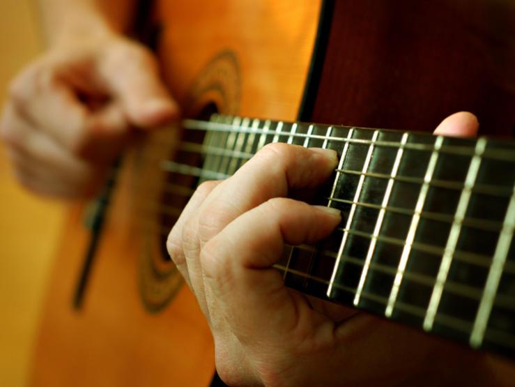 Photographer:web   classical guitar