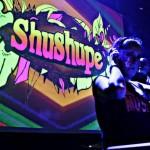 Shushupe