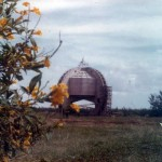 Oct 1979 matrimandir