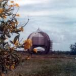 Oct 1979 matrimandir