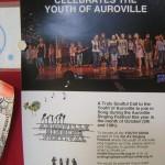 AV singing festival in October