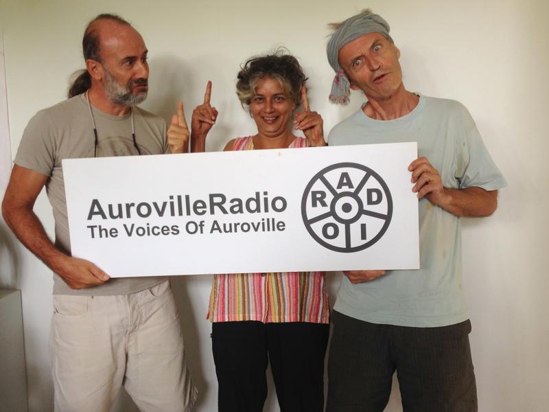 Photographer:Miriam | From Right: Wazo, Renu, Andrea