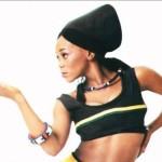 <b>African Twist, Lingala</b>