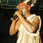 Tony Nyadundo
