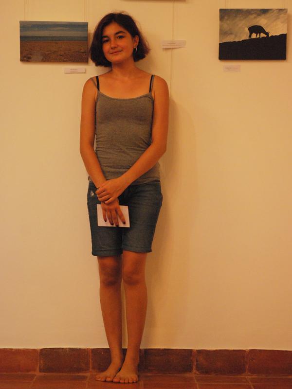Photographer:Marissa | Aloe in Pitanga