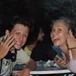 Luca and Marissa