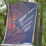 Internationla Youth Day, 12th of August, Bharat Nivas, Pavilion of India, IZ