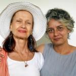 Gangalakshmi and Renu