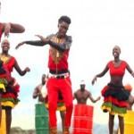 <b>African Mix #2</b>
