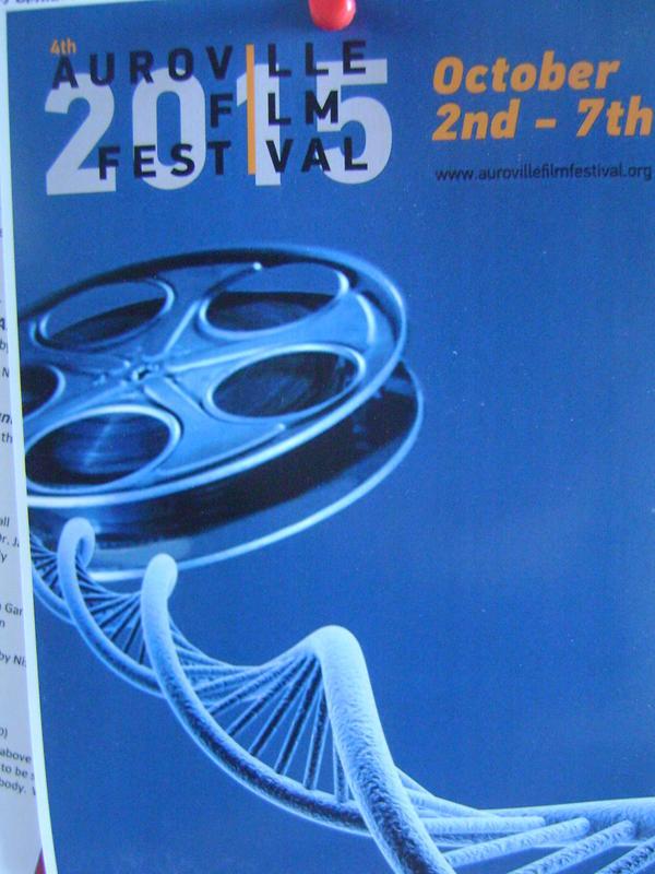Photographer:Amadea | Auroville Film Festival Ocotober 2nd to 5ht