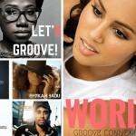<b>World Groove Connexion #3</b>