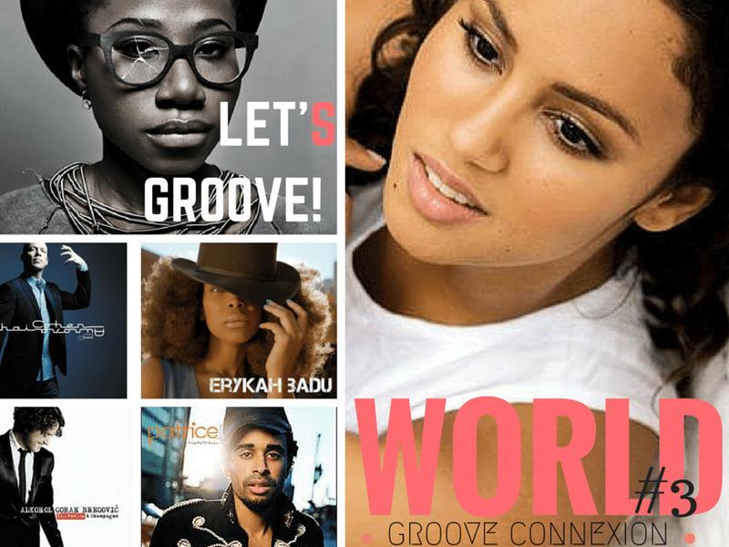 Photographer:Erika | World Groove Connexion #3