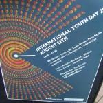 International Youth Day 12th of August , Bharat Nivas