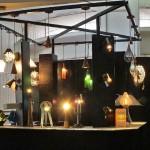 Light Fish exhibit
