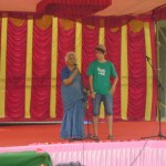 <b>Int.Youth Day Stage Presentations</b>