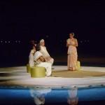 Scenes from Sri Aurobindo's Savitri - Meeting with Narad