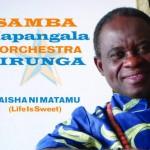 Samba Mapangala & Virunga