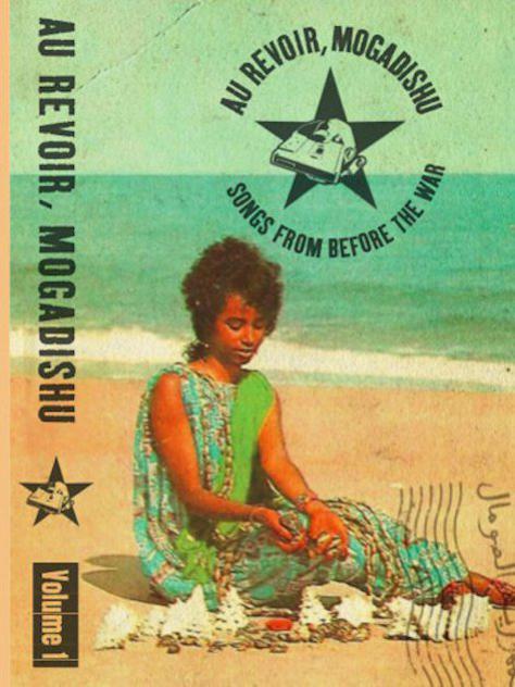 Photographer:web | 'Au Revoir, Mogadishu', Jakarta Records and Caykh Recordings
